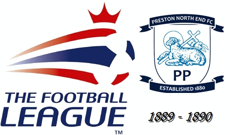 Giải bóng đá anh 1889 – 1990 (Football League), Preston North End