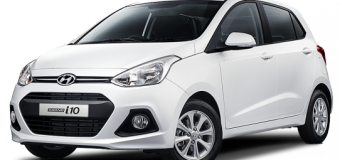 Hyundai Grand i10 2015 – Hyundai Group