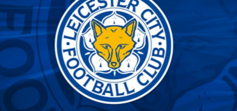 Leicester City ngưỡng cửa lịch sử