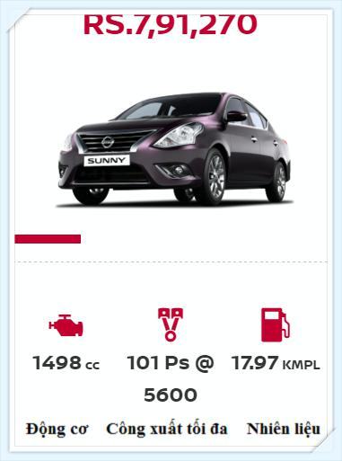 Nissan New Sunny_tintoantap