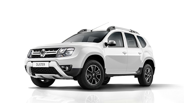 Renault Duster10