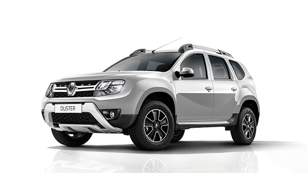 Renault Duster11