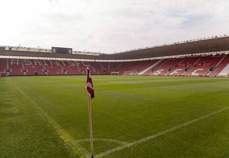 St. Mary's Stadium1