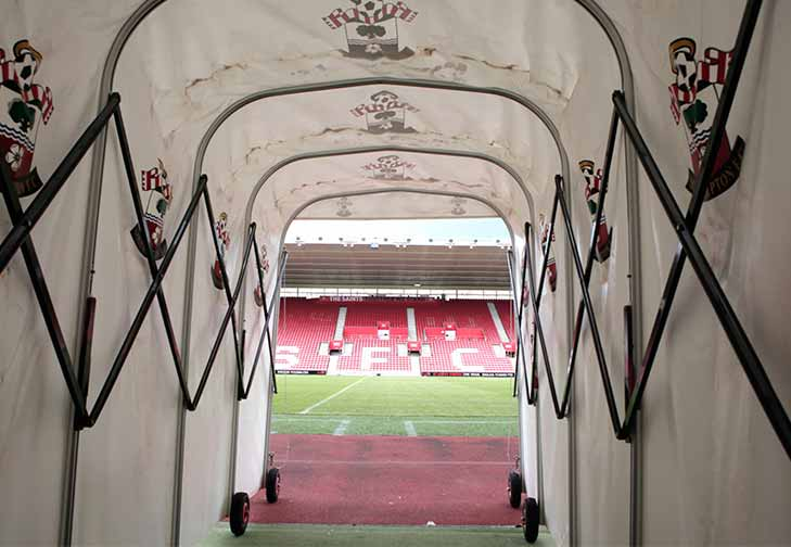 St. Mary's Stadium5