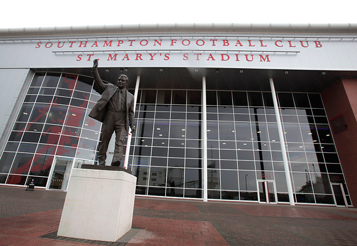 St. Mary's Stadium7