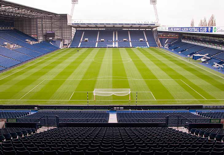 The Hawthorns1