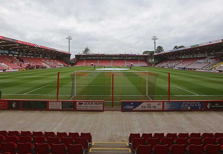 AFC Bournemouth - Vitality Stadium-02