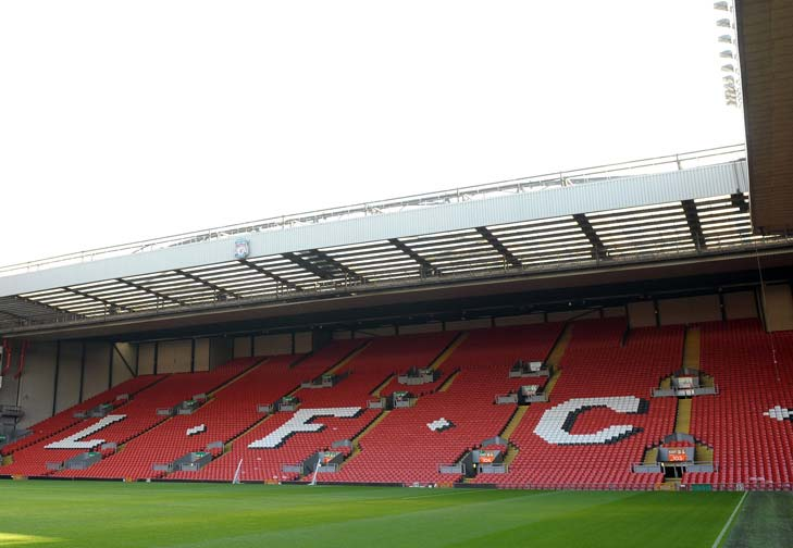 Anfield - 01
