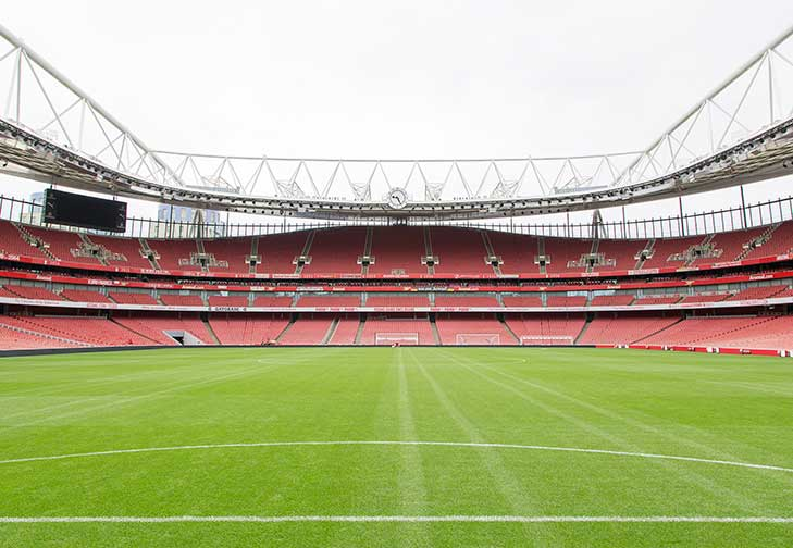 Arsenal - Emirates Stadium-03