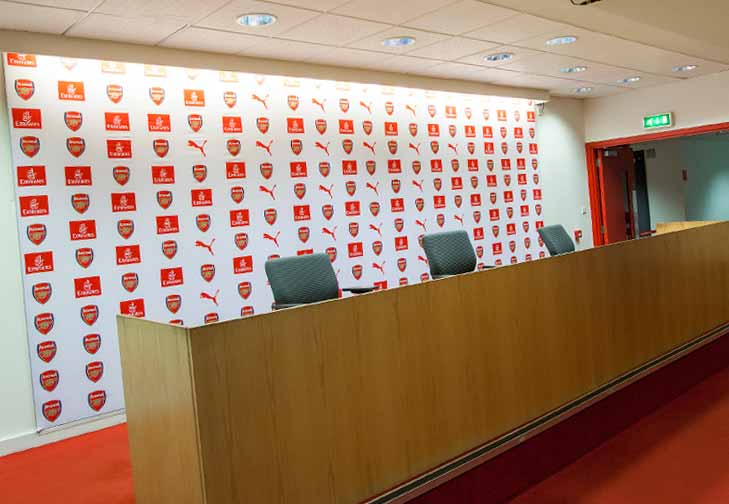 Arsenal - Emirates Stadium-08