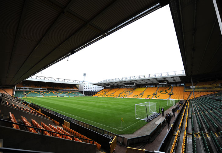 Carrow Road - 02