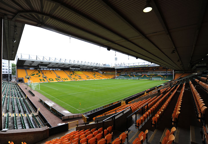 Carrow Road - 03