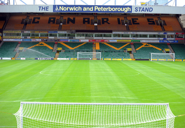 Carrow Road - 04