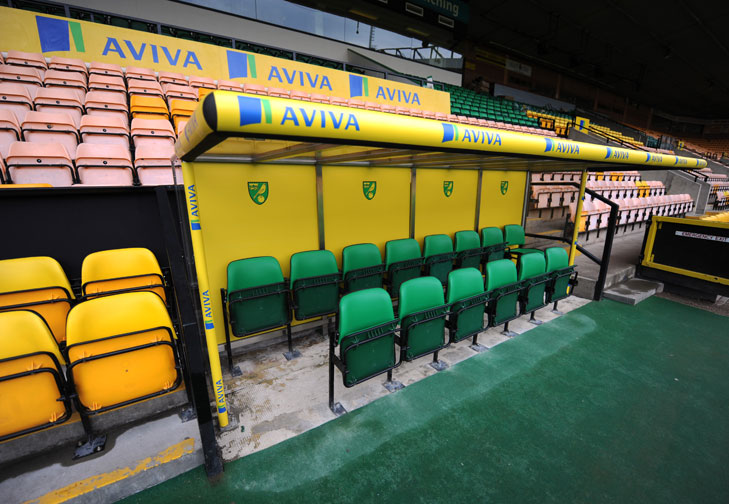 Carrow Road - 05