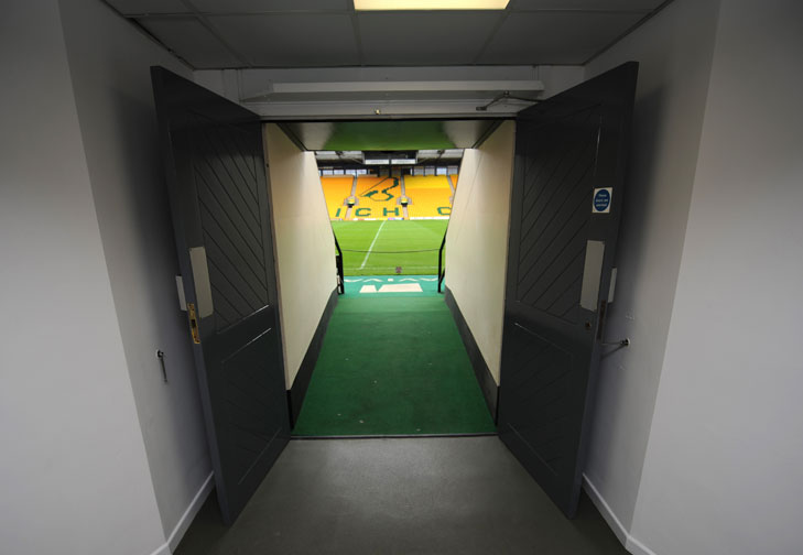 Carrow Road - 06