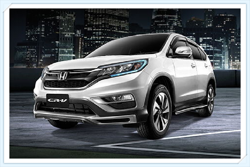 Honda CRV AT - 01_tintoantap