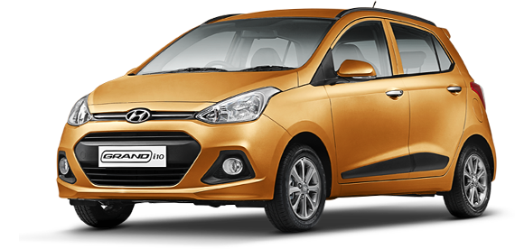 Huyndai Grand i10 -05