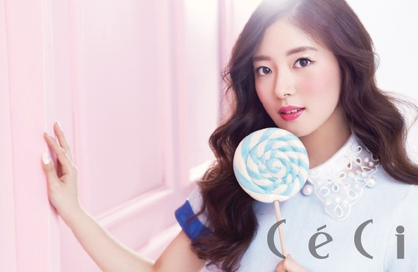 Lee Se Young - 01