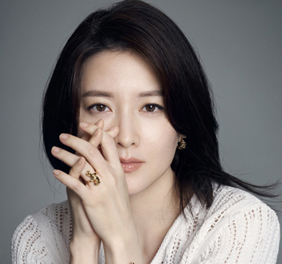 Lee Young Ae - 02