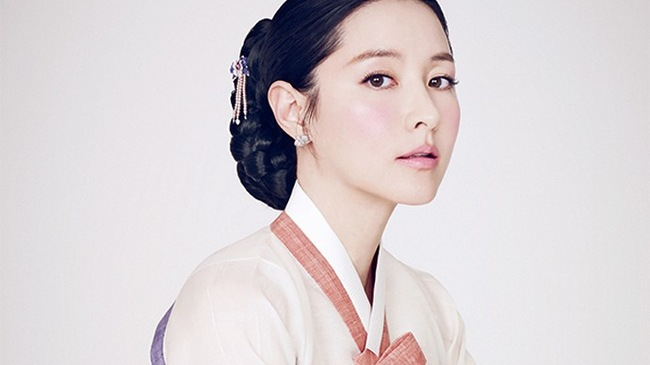 Lee Young Ae - 03