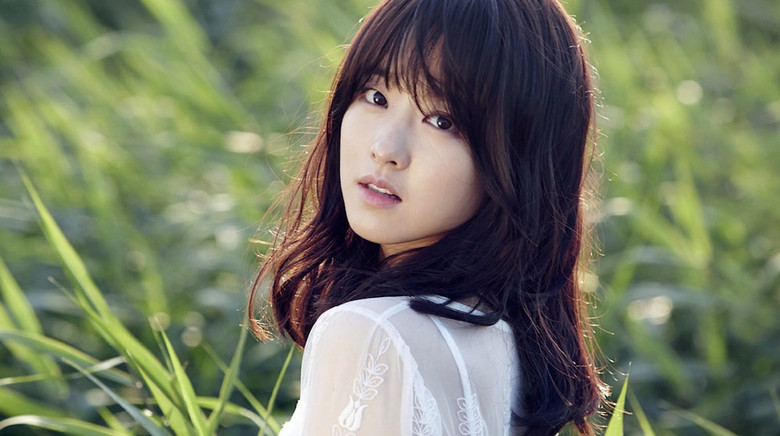 Park Bo Young - 01