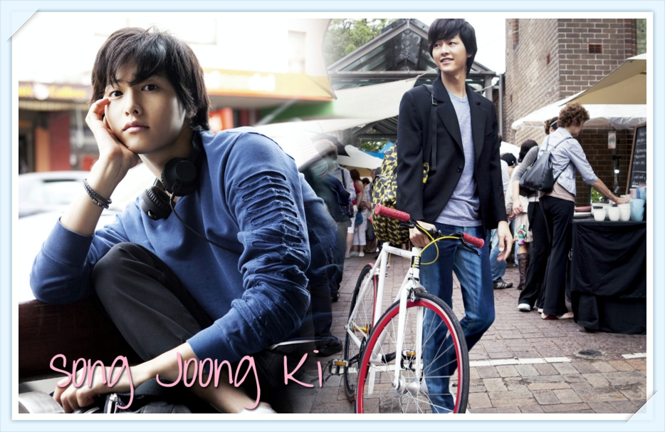Song Yoong Ki - Bicycle -2_tintoantap