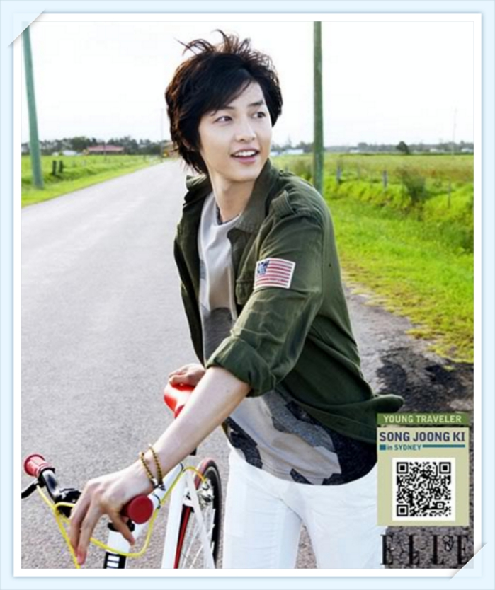 Song Yoong Ki - Bicycle -6_tintoantap