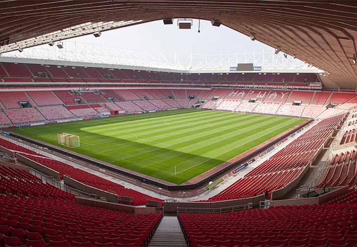 Stadium of Light - 03