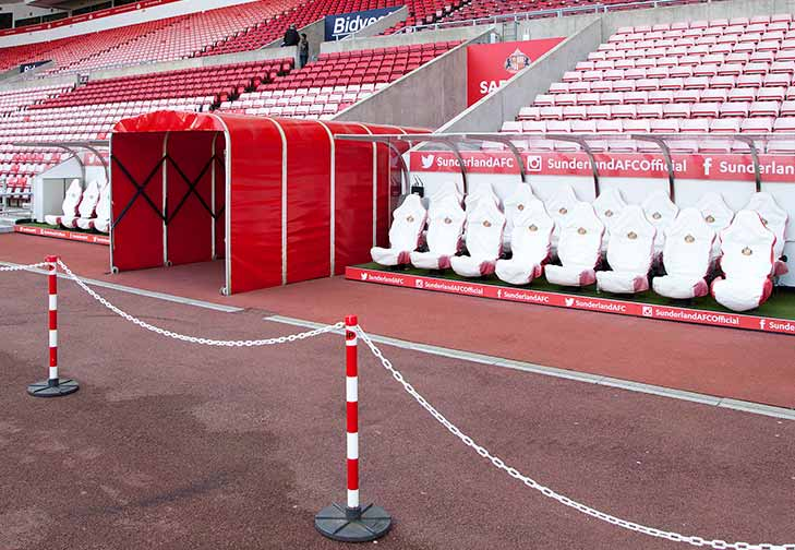 Stadium of Light - 04