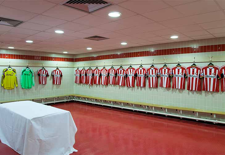 Stadium of Light - 06