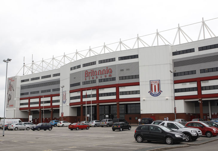 Stadium of Light - 10