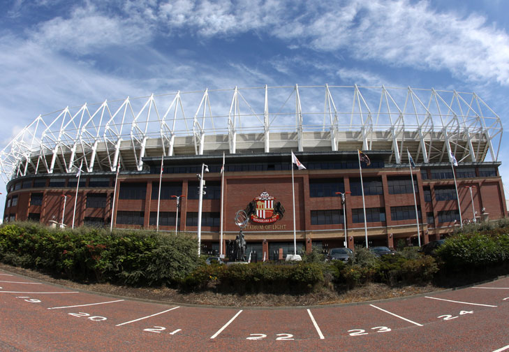 Stadium of Light - 11