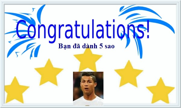 congratulations_5Star_CR_tintoantap