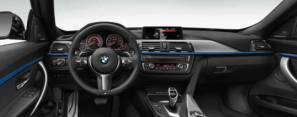 BMW 320i GT - noi-that-01