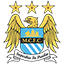 UEFA Champion League - Man. City - Logo