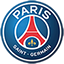 UEFA Champion League - Paris - Logo