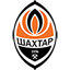 UEFA Champion League - Shakhtar Donetsk - Logo