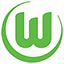 UEFA Champion League - Wolfsburg - Logo