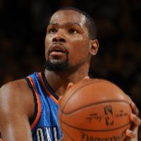 The World's Highest-Paid Athletes 2016-Kevin Durant