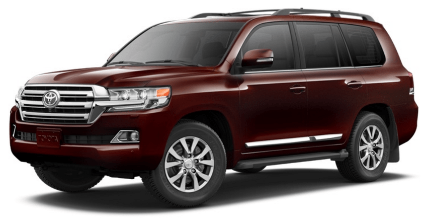 2017 Toyota Land Cruiser-min