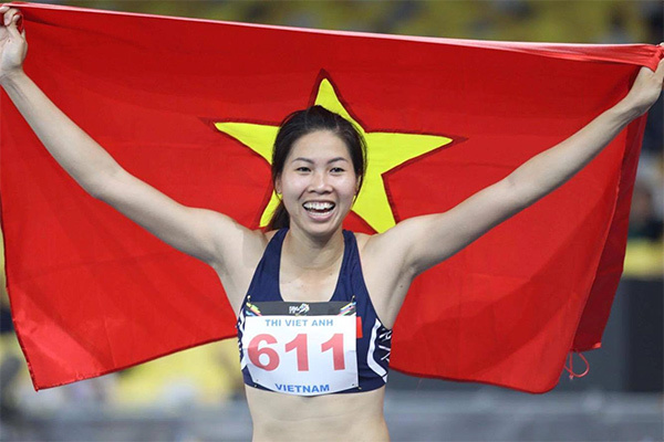 hcv seagame - duong thi viet anh