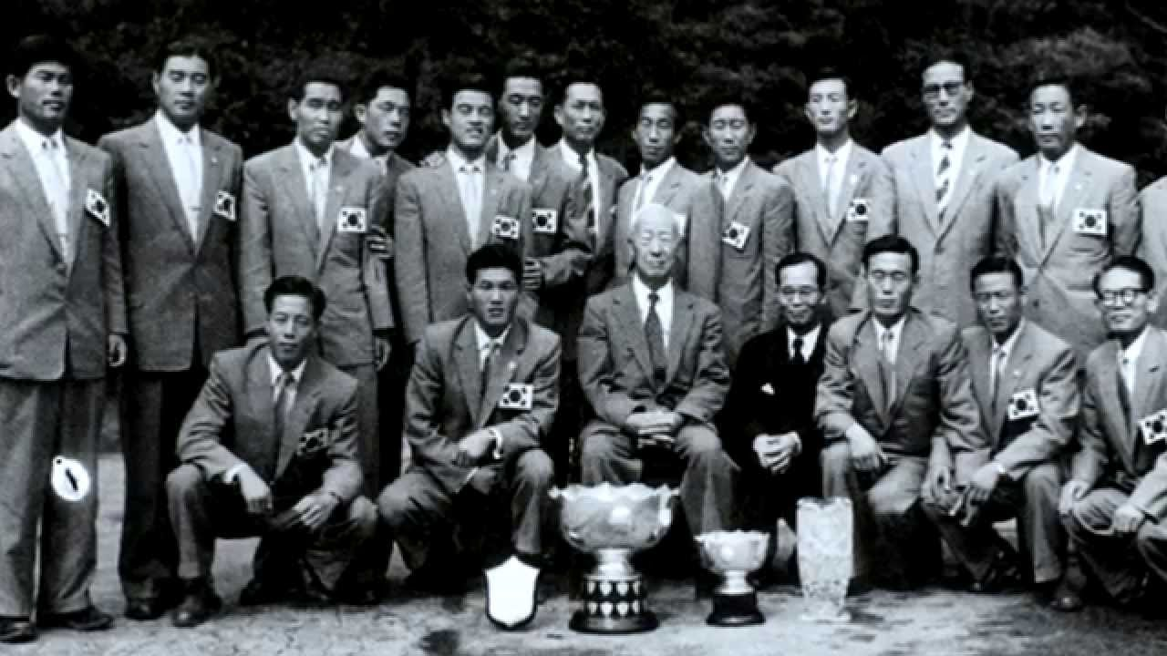 AFC Asian Cup 1956